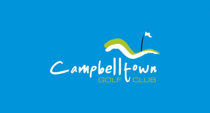 Campbelltown Golf Club Logo